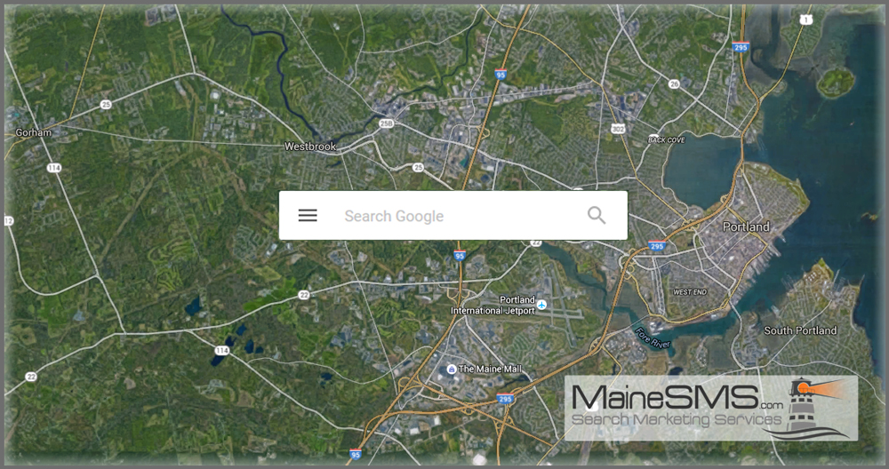 Search Engine Optimization For Your Local Maine Business